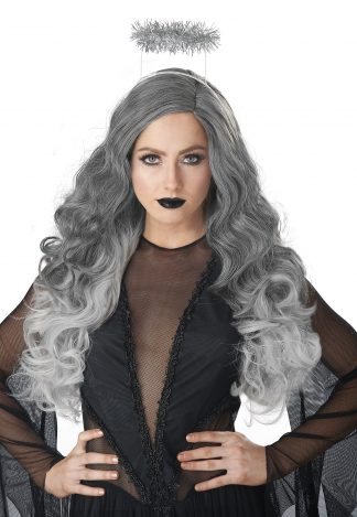 Dark Angel Wig