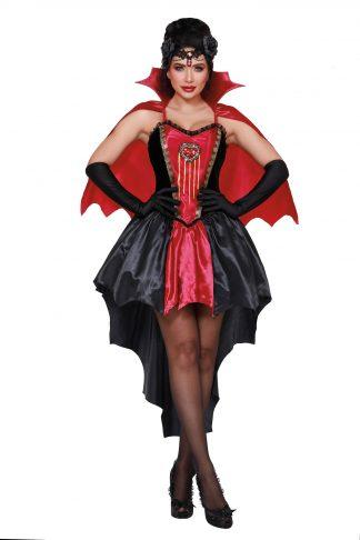 Drop Dead Beautiful Plus Costume