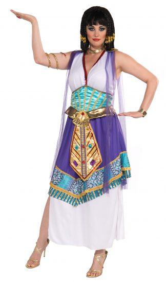 Lotus Cleopatra Costume
