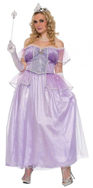 Storybook Princess Costume