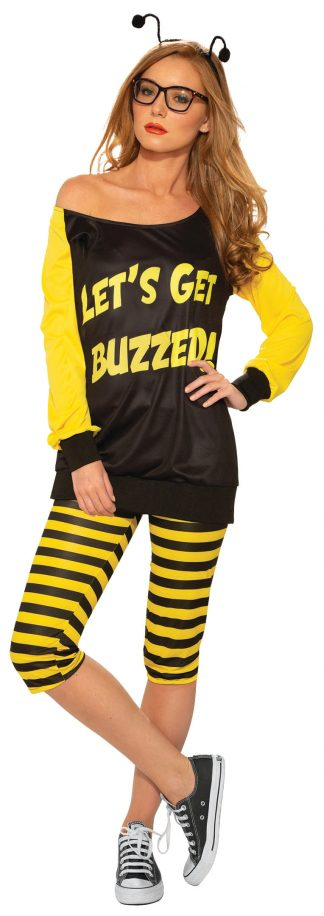 Let's Get Buzzed Costume