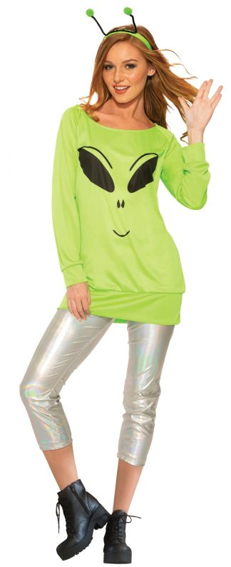 Spaced Out Costume