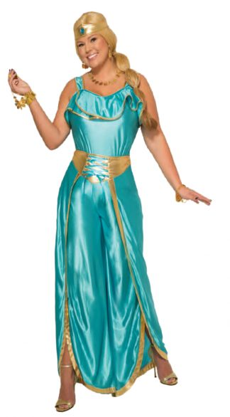 Harem Girl Costume