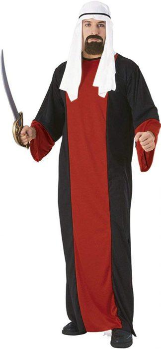 Fuller Cut Adult Ali Baba Costume