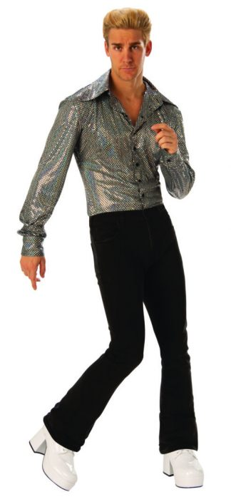 Adult Boogie Man Costume