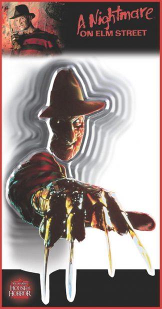 Freddy Krueger Floor Gore Claw Decoration