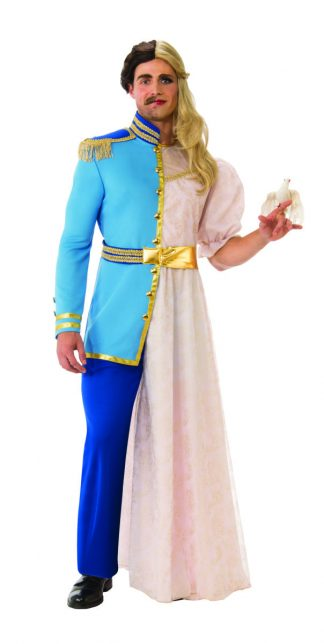 Adult Be Your Own Date Costume