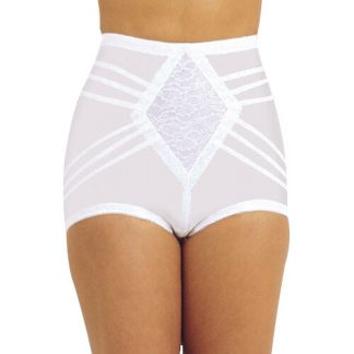 Style 619 - Panty Brief Firm Shaping