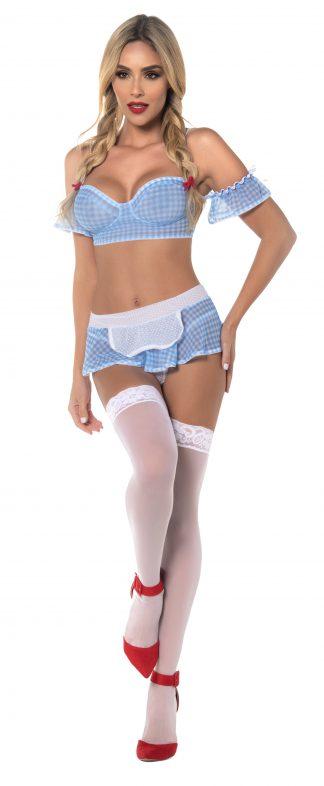 6394 Dorothy Lingerie Costume