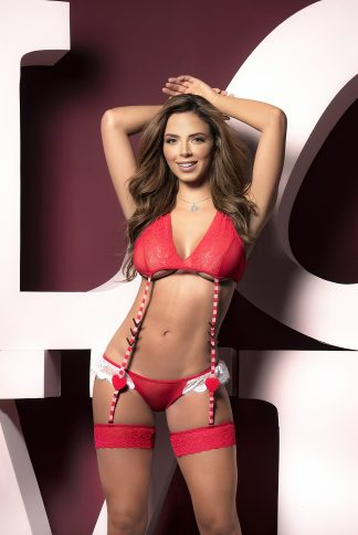 8462 Two Piece Set