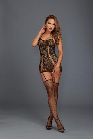 0331 Garter Dress
