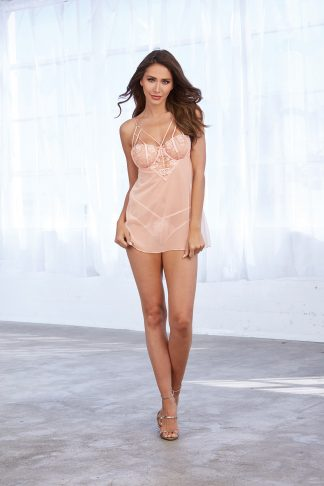 11813 Chemise and Panty