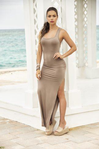 4641 Long Dress