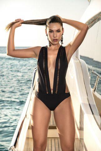 6533 One Piece Swimsuit