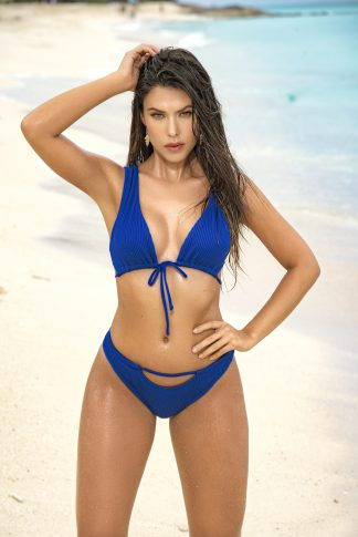 6572 Two Piece Swimsuit