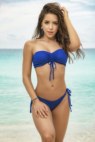 6573 Two Piece Swimsuit