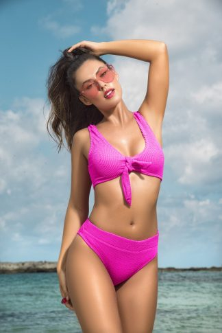 6579 Two Piece Swimsuit