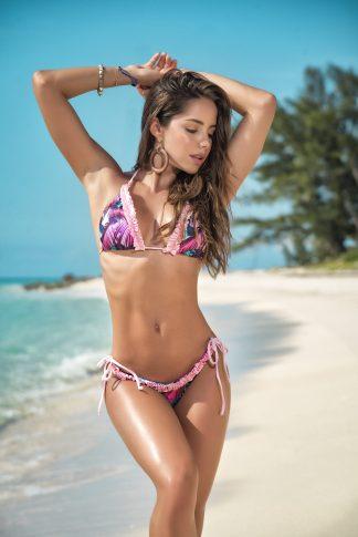 6589 Bikini Set