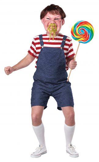 Major Meltdown Adult Costume