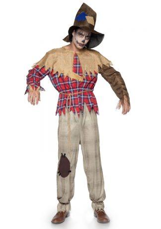5 PC Sinister Scarecrow