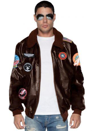 Top Gun: Maverick Bomber Jacket