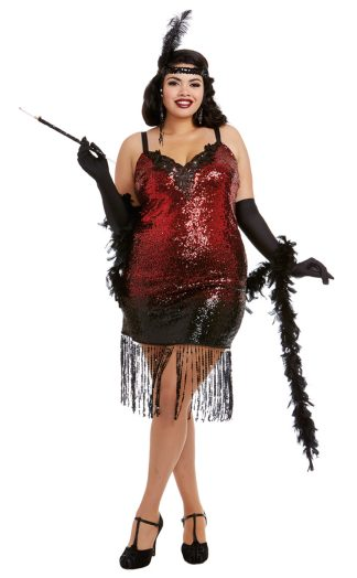 Roxy's Revenge Plus Costume