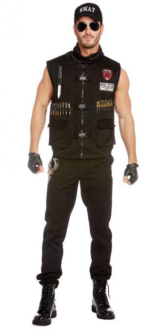 Men's Special Ops Costume