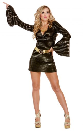 Disco Babe Costume
