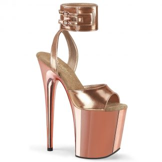 FLAMINGO-891 Ankle Strap Sandals