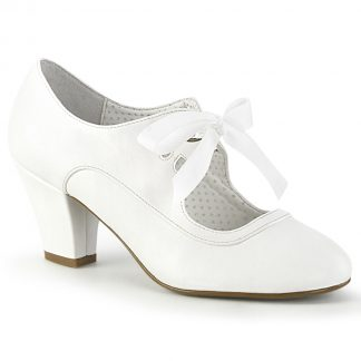Pin Up Couture WIGGLE-32 Mary Jane Pump