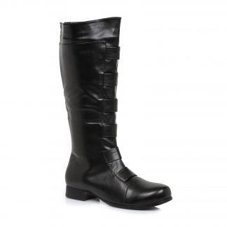 """121-MARC 1"""" Heel Knee High Boots"""