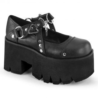 ASHES-33 Women's Heels & Platform Shoes