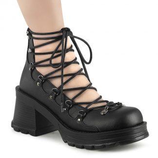 BRATTY-32 Women's Heels & Platform Shoes