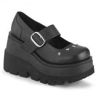 SHAKER-23 Women's Heels & Platform Shoes