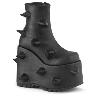 SLAY-77 Women's Ankle Boots