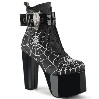 TORMENT-51 Women's Ankle Boots