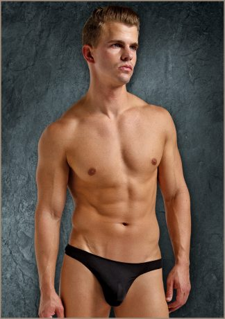 4506 Pouch Thong