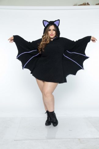 Moonlight Bat Costume