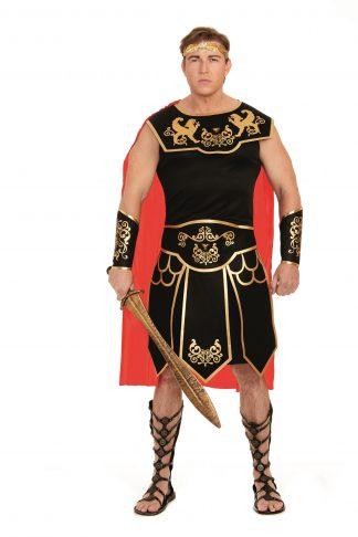 12012 Julius Caesar Costume
