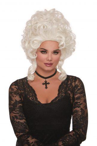 12318 Victorian Wig