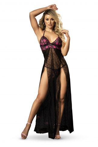 7382 Long Nightgown
