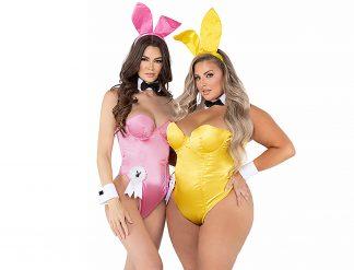 6-Piece Bunny Kit