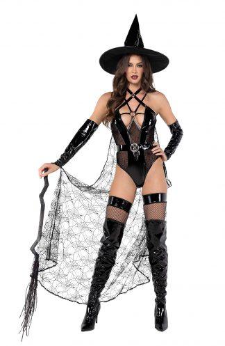 3pc Playboy Wicked Witch