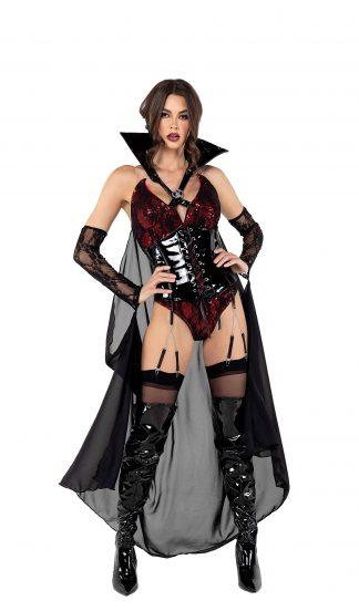 2pc Playboy Vampire