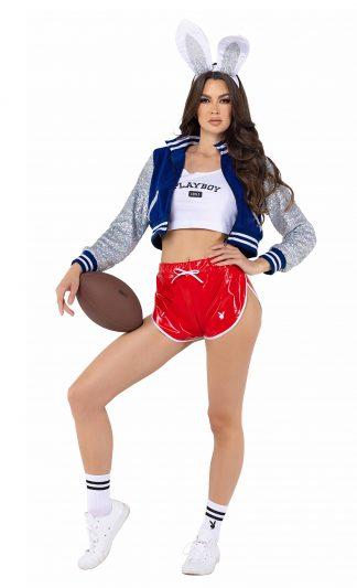 6pc Playboy Athlete